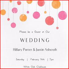 wedding invitation online fresh printable wedding invites gallery of wedding invitations