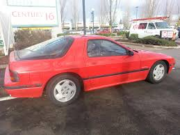 mazda n for sale 1987 mazda rx7 n a fc3s 132k miles full tuned rwd