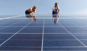 why is it to solar panels solar power s bright future stanford graduate school of business