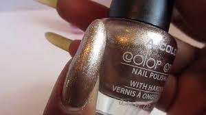 la colors nail polish and swatches youtube