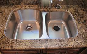 overmount sink on granite sinks granite countertops unlimited
