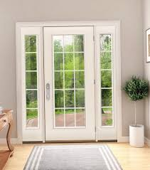 Patio Door Ideas Single Patio Door Interior Design Ideas 2018