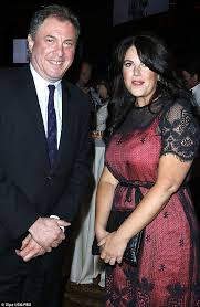 Vanity Fair Essay Monica Lewinsky Steps Out On The Red Carpet For First Time In A