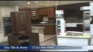 Kitchen Cabinets Anaheim Ca City Tile And Stone Kitchen Cabinets Made In Anaheim California