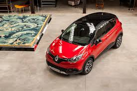 renault red images renault 2016 captur hypnotic red auto metallic from above