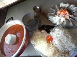 fondue vietnamienne cuisine asiatique thanh cuisine asiatique vietnamienne à mulhouse