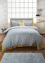 Grey And Yellow Duvet Charming Gray And Yellow Duvet Set 16 For Your Duvet Cover Set