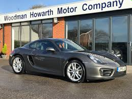 porsche cayman 2015 grey car sales blackpool used cars for sale blackpool second hand