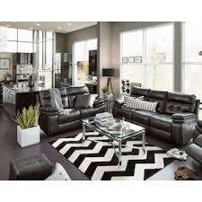 Leather Living Room Furniture Value City Furniture - Leather chair living room