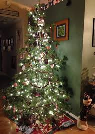 picture collection hunting christmas tree ornaments all can