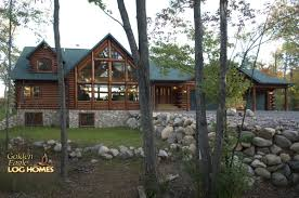 Eagle Homes Floor Plans by Featured Homes Log Homes Org