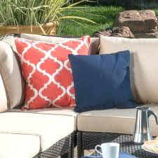 Outdoor Furniture Cushions Walmart by Outdoor Patio Cushions Target Outdoor Patio Cushions Clearance