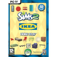 Ikea Buy Or Sell A Sims 2 Ikea Home Stuff Sn Cex Uk Buy Sell Donate