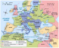 Stalingrad On Map More Information