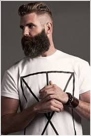 hairstyles that go with beards 100 must copying hairstyles for men with beard