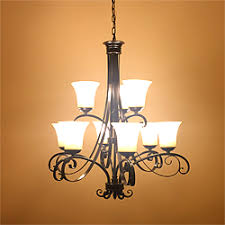 Replace Chandelier How To Replace A Light Fixture In A Two Story Entryway Spilling