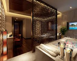 bathroom bathroom divider walls home interior design simple