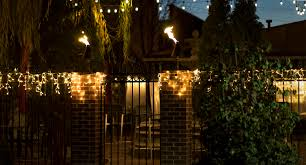 Lights On Patio Lights Downtown Paducah Photo News 247