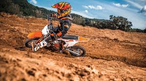motocross racing in california 2017 ktm 50 sx for young mx riders youtube