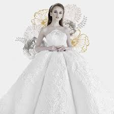directory of wedding dresses vendors in bandung bridestory