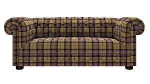 Cloth Chesterfield Sofa by How To Choose The Ideal Fabric Chesterfield Sofa Timeless