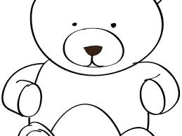 23 bear coloring pages printable teddy bear coloring pages