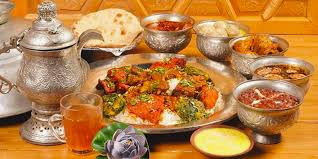 kashmir indian cuisine paradise taste of kashmiri food across kolkata city
