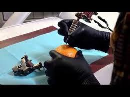 how to tattoo how to set up a tattoo machine videominecraft ru