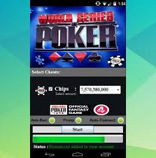 world series of mod apk http www 4 hacks androidios wsop 2016 how to hack