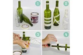 Creative Vase Ideas Decorative Wine Bottles Ideas Art Ideas Crafts