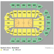 2014 ncaa tournament 2nd and 3rd round venues and seating charts