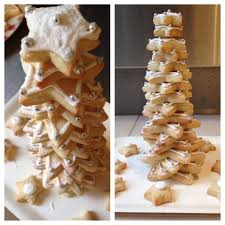 recipes biscuit tree