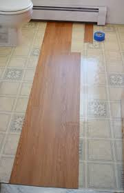 How To Install Vinyl Flooring In A Bathroom Bathroom Archives More To Mrs E