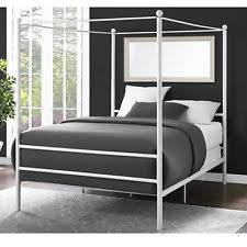 Michael Jordan Bedroom Set Canopy Beds Ebay
