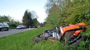 Polizeibericht Baden Baden Viele Unfälle In Baden Württemberg Zwei Motorradfahrer Sterben Am