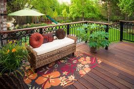 san francisco deck railing ideas exterior rustic with tahoe