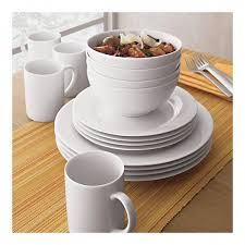 the hunt for new dinnerware eat drink smile
