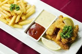 britische küche chips klassische britische küche stockfoto 93194160