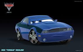 Redline Muscle Cars - rod redline pixar wiki fandom powered by wikia
