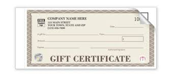gift card business best business gift card certificate designs free the