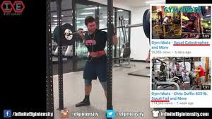 Anderson Silva Bench Press Gym Idiots Squat Catastrophe And More Video Dailymotion