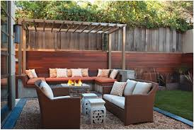 Small Backyard Ideas No Grass Image For Mesmerizing Small Backyard Designs No Grass