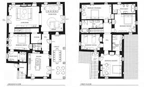 photo gallery floor plans podere palazzo your vacation home