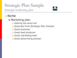 100 strategic plan template word sample marketing proposal