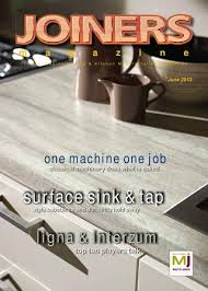 Czech Woodworking Machinery Manufacturers Association Svdsz by Joiners Magazine March 2016 By Magenta Publishing Issuu