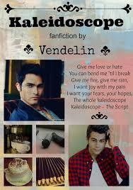 Hit The Floor Fanfiction - kaleidoscope chapter 1 vendelin teen wolf tv archive of