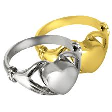 urn jewelry wholesale cremation jewelry heart ring