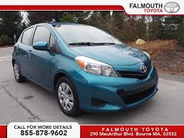 Car Dealerships On Cape Cod - pre owned new car arrival bourne ma falmouth toyota