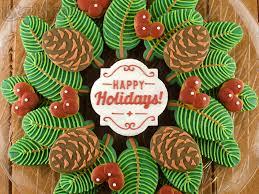 halloween platters patriotic starburst cookie platter semi sweet designs