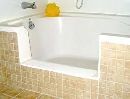 Bathtub For Seniors Walk In T4schumacherhomes Page 73 Bathtub Glass Door Bathtub For Seniors